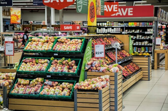 Spain Has Introduced Complete Ban on Packing Fruit and Vegetables in Plastic. It's Time the Rest of the World Joined Them.