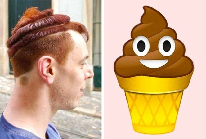 14 Weirdest Hairstyles Ever Seen at a Hair Salon. Human Imagination Knows No Boundaries!