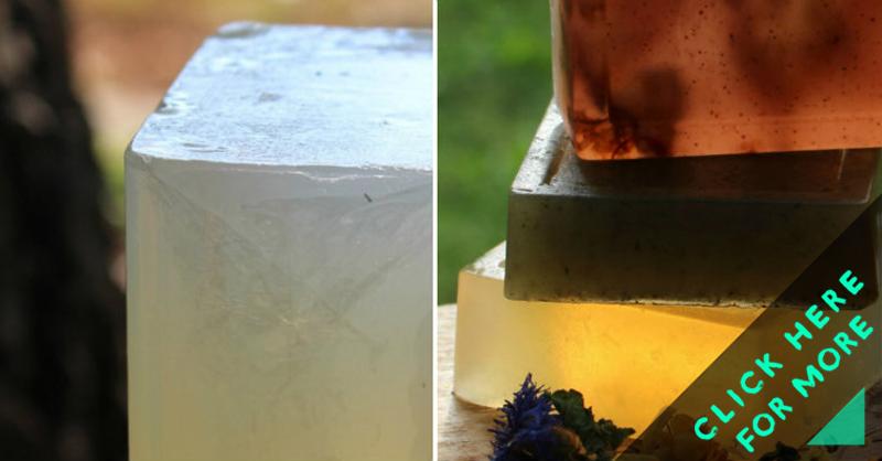How To Make Natural Herbal Soap Diy Amp Crafts Handimania