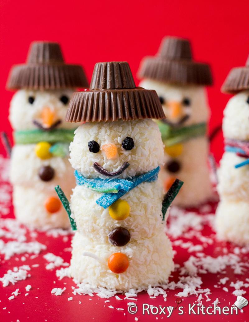 homemade-raffaello-snowmen-03