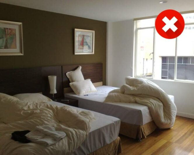 7 Unwritten Rules in Hotels. They're the Same All Over the World!