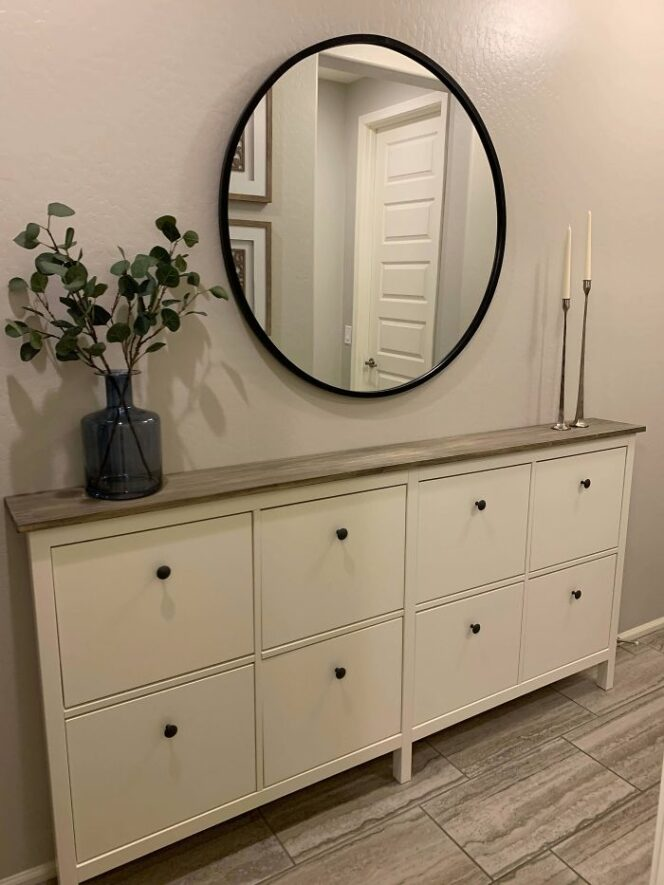 17 Spectacular Makeovers of IKEA Furniture. The Final Effects Are Really Inspirational!
