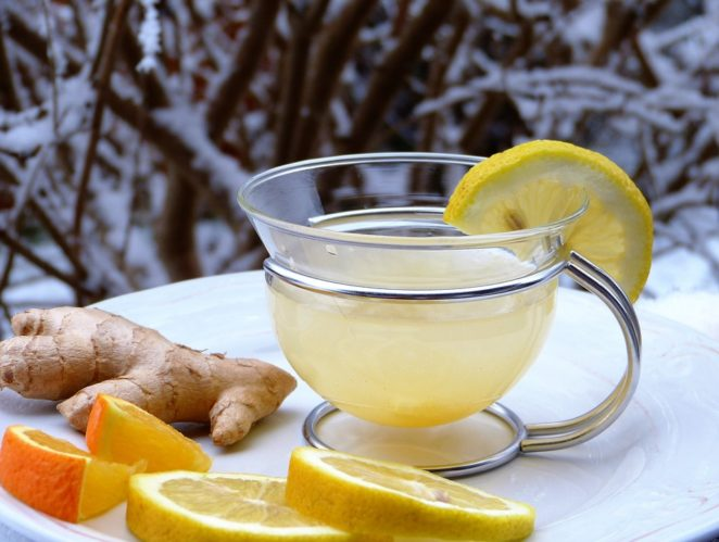 Natural Ginger Is a Very Effective Cure for Cold. Why Not Grow Your Own Ginger Plant?