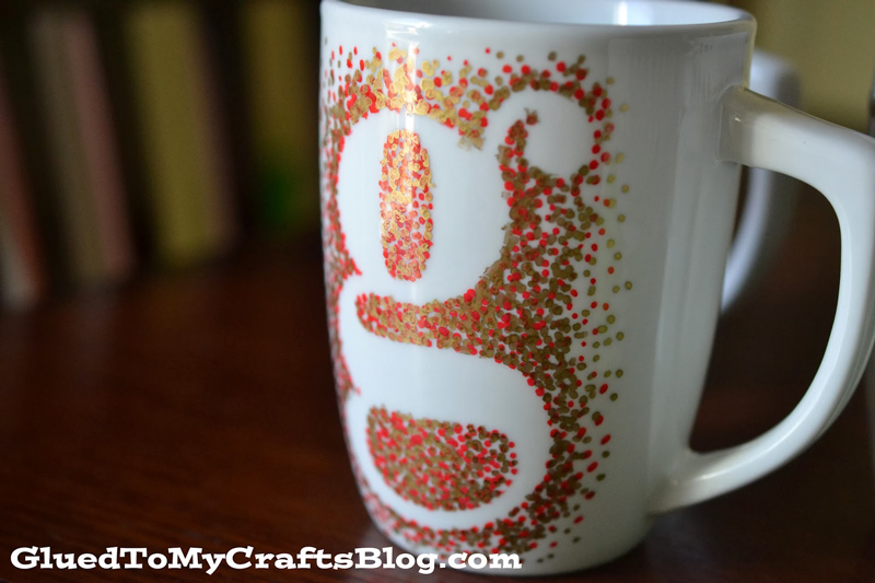 How To Make Indelible Painted Mugs Diy Amp Crafts Handimania