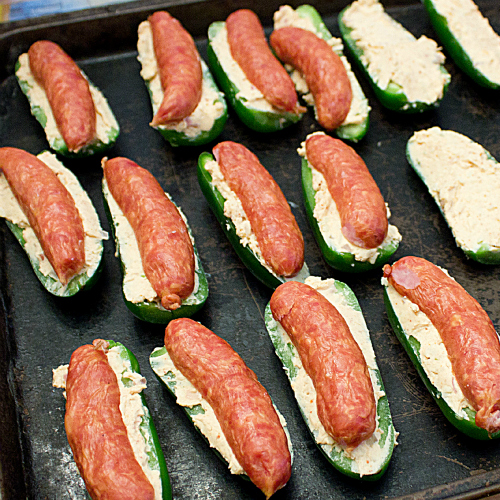 jalapeno rolls with bacon and sausage 02