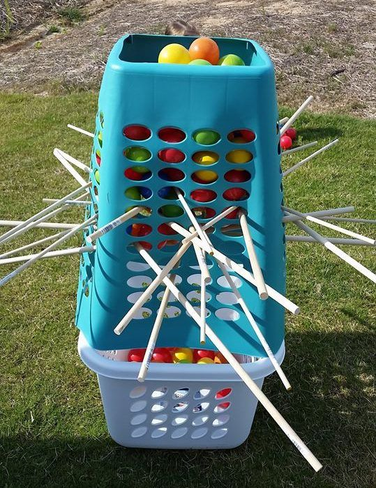 11 Creative Games and Activities You Can Arrange For Your Kids in the Garden