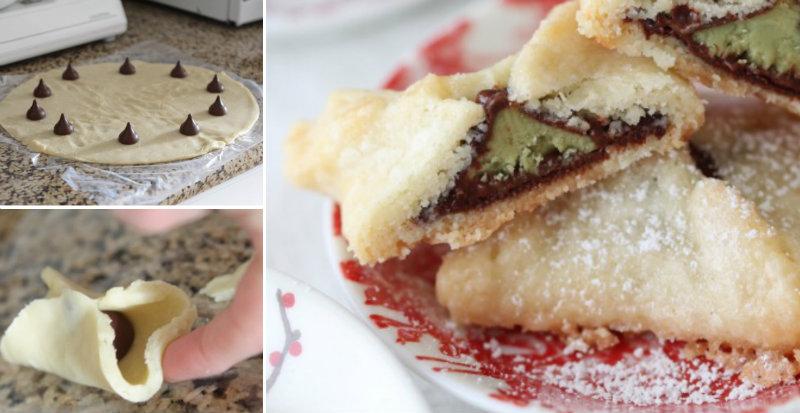 How to Make Kiss Pies - Cooking - Handimania