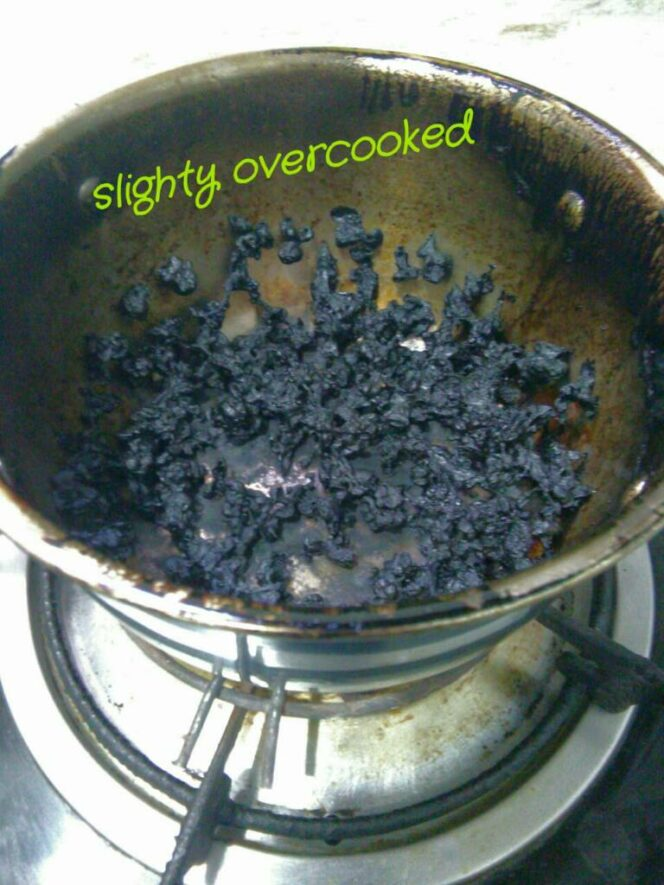 14 People Who Were Really Unlucky In the Kitchen. These Dishes Had Better Soon Be Forgotten!
