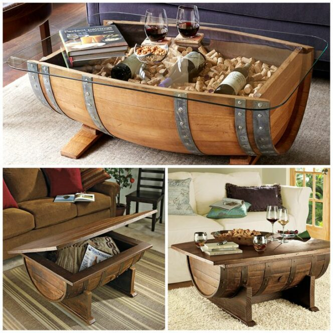 15 Ideas How Old Object Can Get a New Life. Practical Solutions Only!