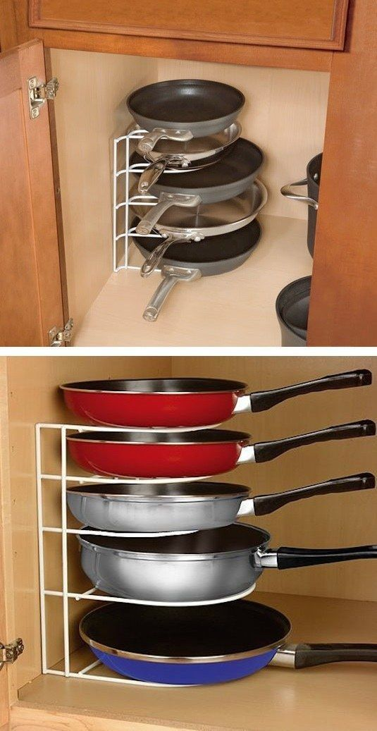 16 Smart Kitchen Solutions from Some Kitchen Masterminds!