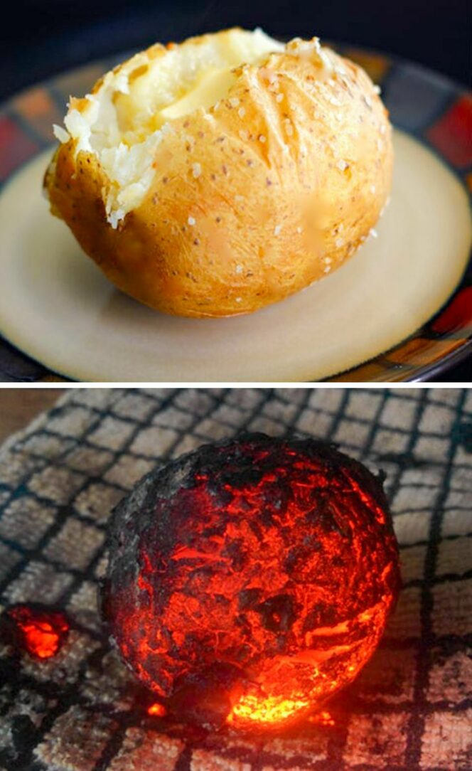 15 Spectacular Cooking Fails Proving That Kitchen Is a Big Challenge. Let's Face It – Many of Us Will Never Succeed There