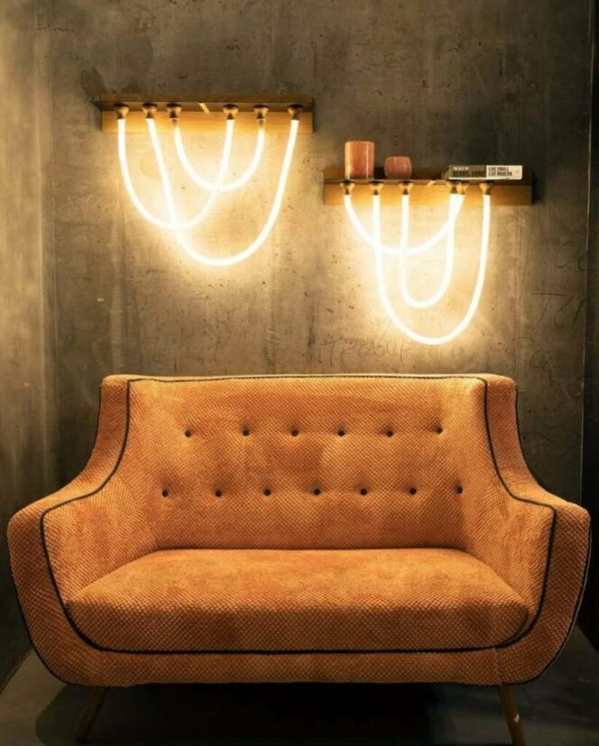 21 Revolutionary Lamps. Stylish and Modern, They Take Lighting Standards to the Next Level