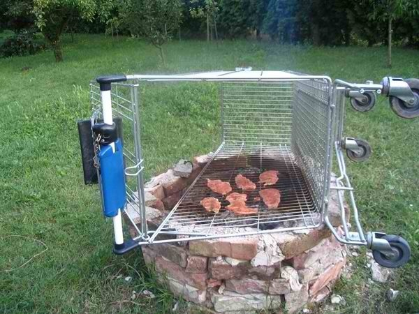 If Necessity Is the Mother of Invention, Laziness Can Be Its Aunt. 19 People Prove That This Is Really Possible