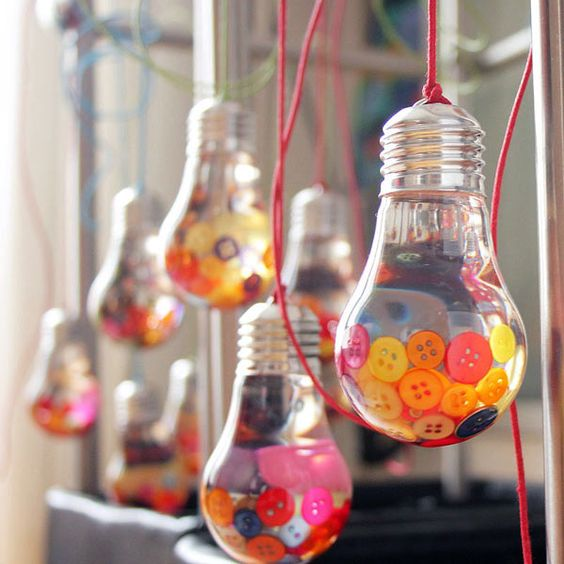 Light bulbs 9