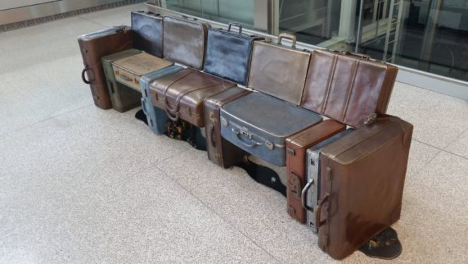 21 Creative Solution Applied at International Airports. This Is How You Make Travelling a Pleasant Experience