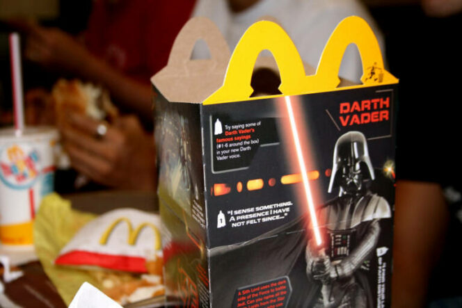 19 Surprising McDonald's Fact Very Few of Us Are Aware Of