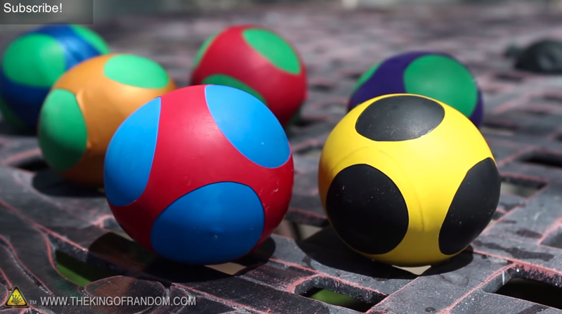 How to Make Ninja Stress Balls - DIY & Crafts - Handimania
