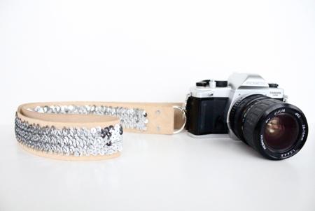 no-sew-sequin-camera-strap-fi