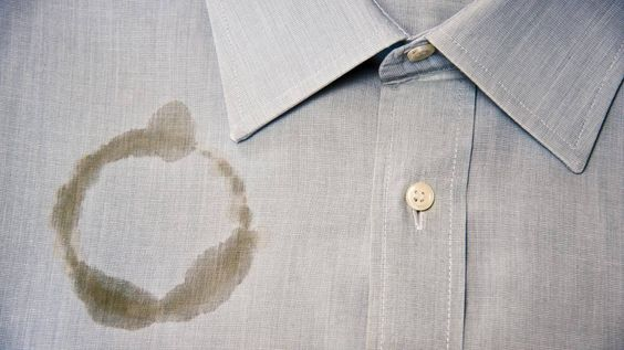 14 Stubborn Stains and Simple Solutions for Dealing with Them