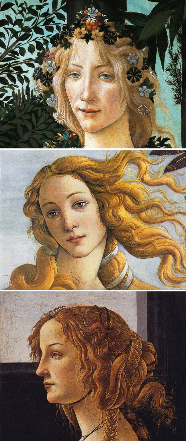 20 Hints How to Recognize the Works of Famous Painters and Painting Styles