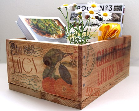 pallet-wood-crates-&-easy-image-transfer-fi