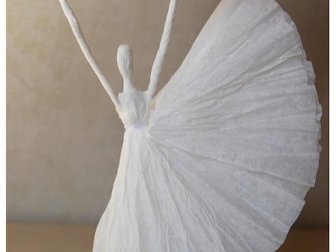 paper ballerinas fi