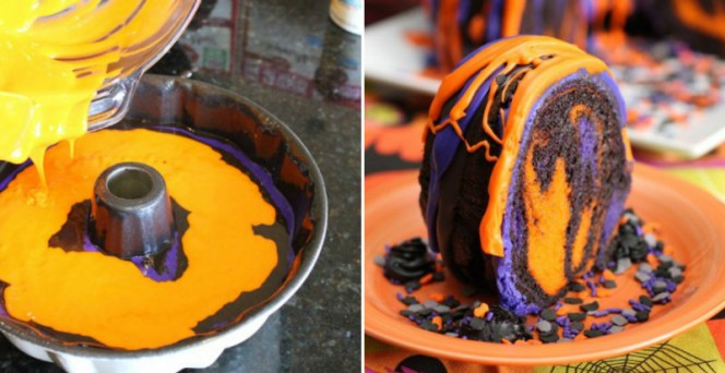 party bundt cake fb