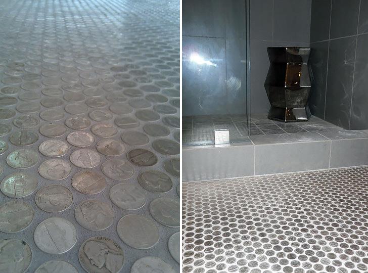 Polyurethane Tile Sealer