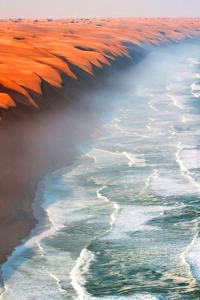 21 Amazing Photos to Make You Get Up and Set Off! Mother Nature at Her Best!