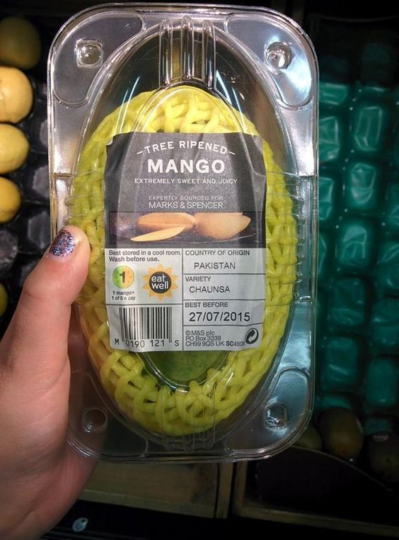 21 Products Coming in Ridiculous Plastic Packaging. This Is How the Planet Gets Destroyed!