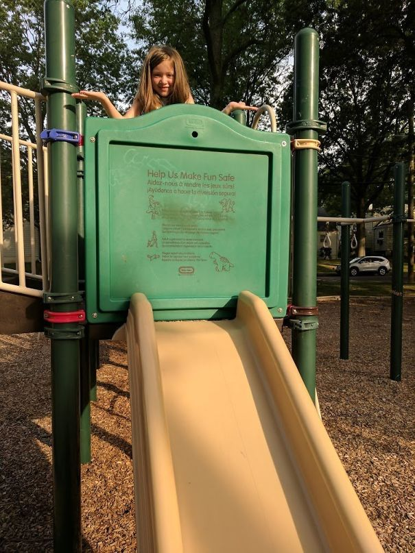 24 Ridiculous Playgrounds. The Designers Could Have Given Them a Bit More Thought…
