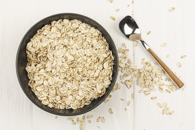 7 Reasons Why You Will Have Porridge for Breakfast Tomorrow