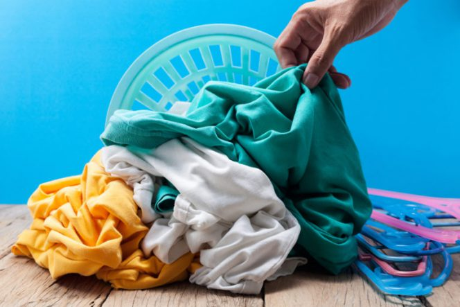 13 Not So Well-Known Laundry Hacks. 90% of Stains Will Disappear at First Attempt