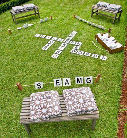 25 Summer Ideas for Your Garden