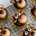 raindeer cupcakes fi