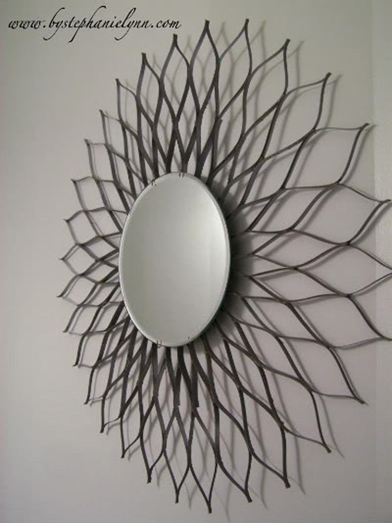 recycled-cereal-box-sunburst-mirror-02