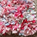 Recycled Rag Rug