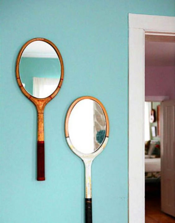 21 Ideas to Breathe New Life into Some Old Items. the Changes They Go through Are Astonishing!