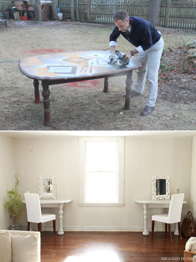 30 Examples of Garbage-like Items Re-Used Resourcefully. Stunningly Creative Recycling!