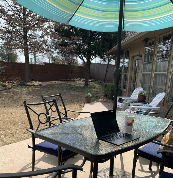 17 Home Offices Where Temporary Solutions Lasted a Year!