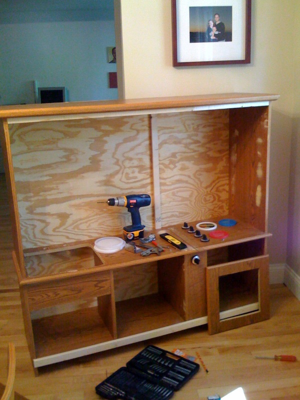 Repurposed Play Kitchen 05