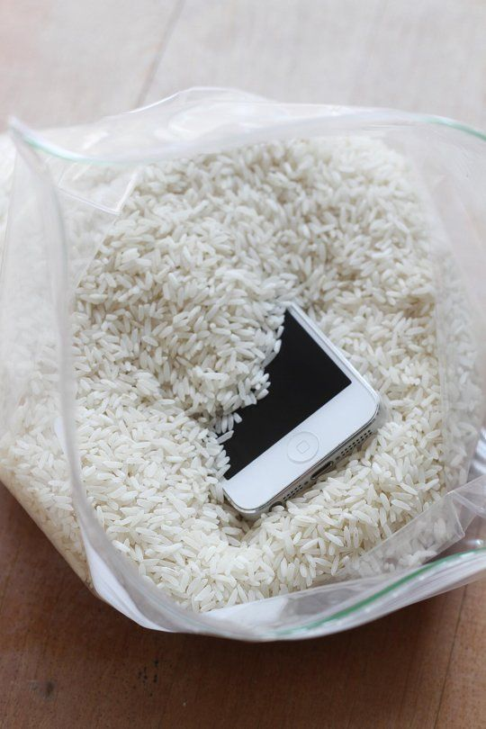 15 Little Known Uses for Rice. Here's Why You Should Always Have It in Your Kitchen!