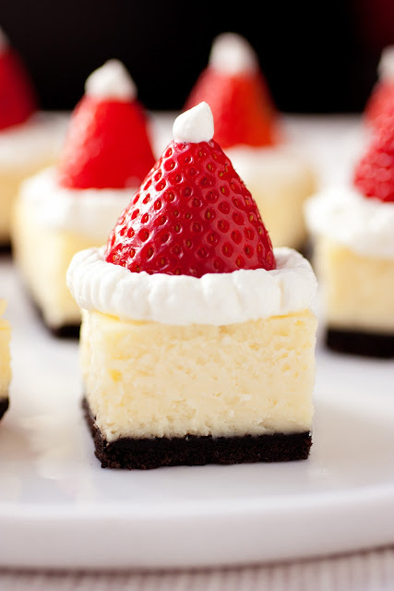 santa-hat-cheesecake-bites-03