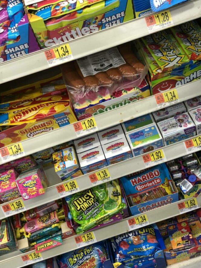 13 Horrible Customer Behaviors Common in Supermarkets All Over the World