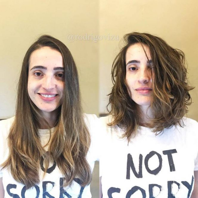14 Women Who Decided to Have Their Hair Cut Short. They Were Absolutely Right to Do It