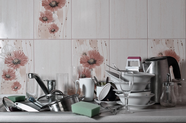 Natural Ways to Clean and Disinfect the Kitchen Sink. The Nasty Smell Will Soon Be Gone!