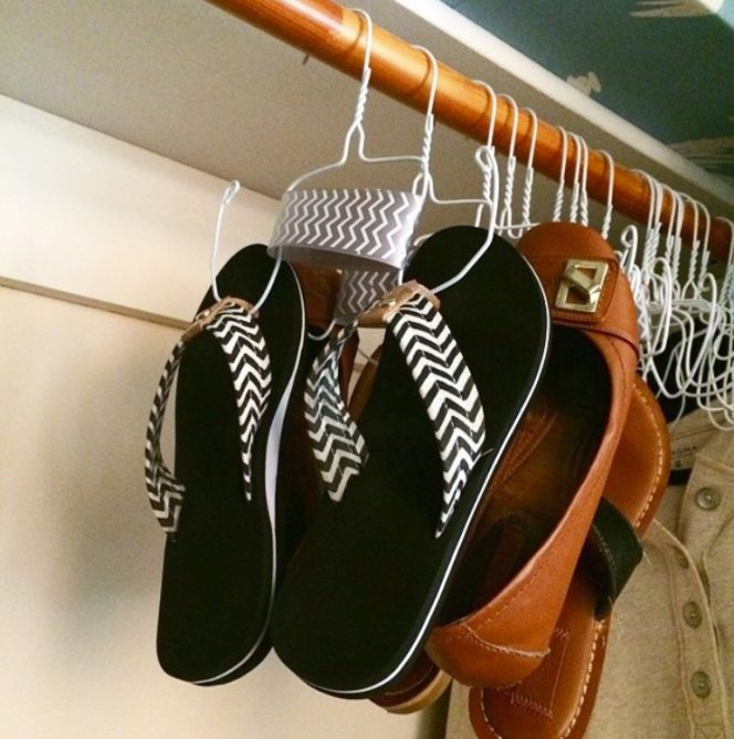 14 Easy, Creative and Cheap Solutions to Make the Best Use of Space in Your House or Flat