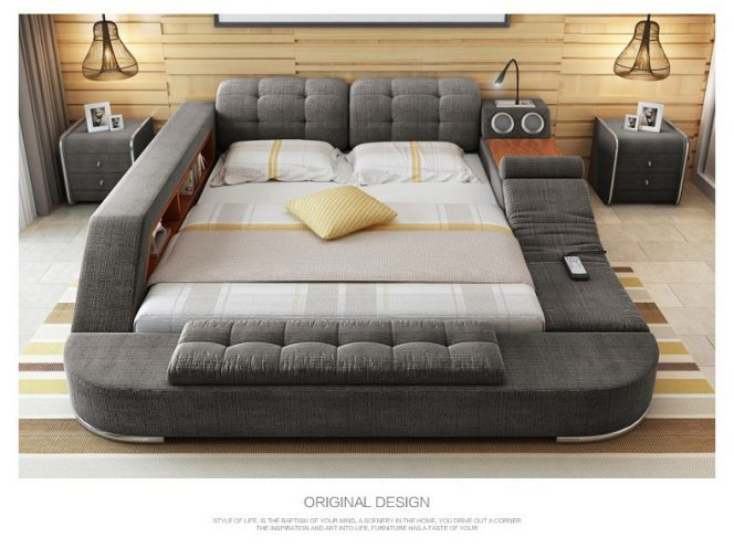 Once You Realise What a Smart Bed Offers, There Is No Way You Will Come Back to Your Old One