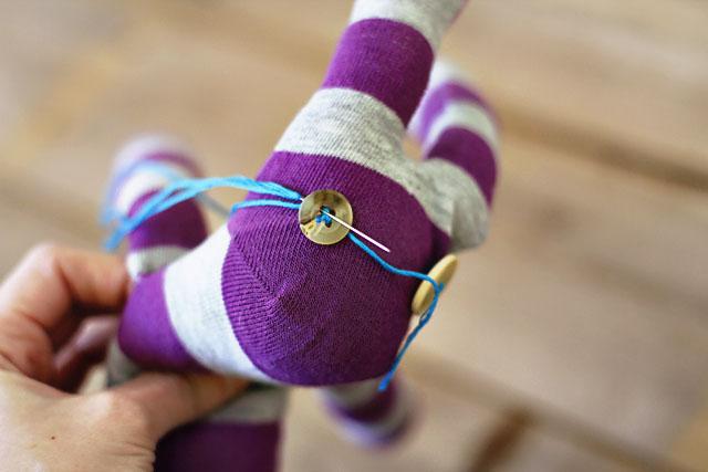 sock bunny 05