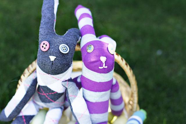 sock bunny 07